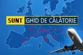 Nikon initiaza proiectul SUNT GHID DE CALATORIE