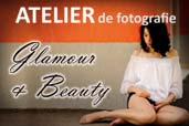 O noua sesiune de workshop glamour & beauty
