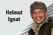 Fotografia wildlife - un interviu cu Helmut Ignat