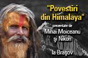 """Povestiri din Himalaya"" la Muzeul de Arta din Brasov"