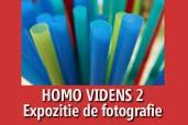 Expozitia Homo Videns 2
