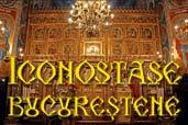 Iconostase Bucurestene
