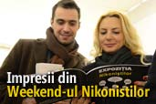 Impresii din Weekend-ul Nikonistilor