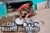 in.DIA - Bazarul din Hampi