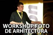 Inregistrare video: Workshop foto de arhitectura
