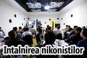 Intalnirea nikonistilor - 2 octombrie 2010