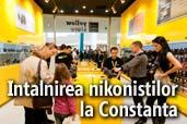 Intalnirea nikonistilor la Constanta