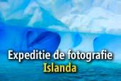 Phototour in Islanda - Cel mai nou pamant al Europei