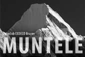 Muntele - expozitie a fotoclubului EXDECO Brasov