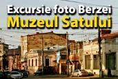 Excursie foto Berzei - Muzeul Satului