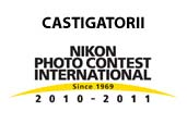 Castigatorii Nikon Photo Contest International 2010-2011