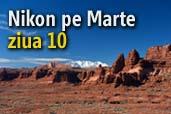 Nikon pe Marte: ziua 10. Incheierea jurnalului martian