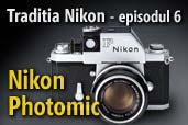Traditia Nikon: Nikon Photomic