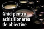 Ghid pentru achizitionarea de obiective