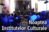 Nikon la Noaptea Institutelor Culturale