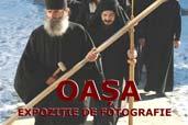Oasa - Expozitie de fotografie la Sibiu
