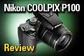 Nikon COOLPIX P100 - recenzie Adrian Baicea