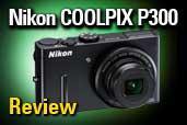 Test cu Nikon COOLPIX P300 - Vlad Eftenie