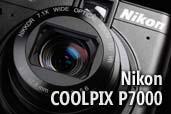 Nikon COOLPIX P7000: un compact pentru profesionisti