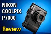 Review Nikon COOLPIX P7000 - Radu Grozescu