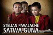 Satwa Guna - expozitie Stelian Pavalache la Carturesti