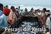Un prim pas prin infinita Indie - episodul VI - Pescarii din Kerala