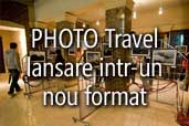 Revista PHOTO Travel a lansat oficial noul format