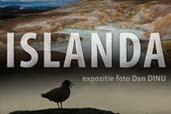 Islanda: expozitie foto Dan Dinu la Bucuresti