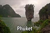 Hai-hui cu Nikon prin Asia de Sud-Est: Phuket, Thailanda