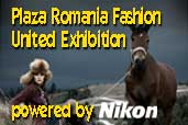 Fashion United Exhibition. Powered by Nikon