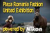 Fashion United Exhibition. Powered by Nikon