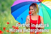 Portrete in natura - Mircea Bezergheanu