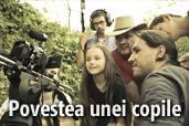 Povestea unei copile - un film de Radu Stefan cu Nikon D5100