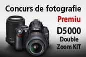 Concurs de fotografie cu premii in valoare de peste 5000 euro