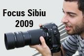 Interviu cu realizatorii expozitiei Focus Sibiu 2009
