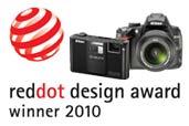 Doua produse Nikon premiate la Red Dot Awards
