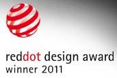 Nikon a castigat patru premii la Red Dot Awards