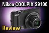 Test cu Nikon COOLPIX S9100 - Alin Popescu