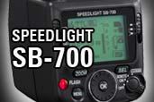 Blitul Nikon SB-700 este disponibil in Romania