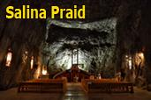 Salina Praid - fotoreportaj de Dragos Asaftei