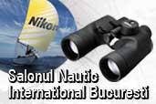 Nikon a fost prezent la prima editie a Salonului Nautic International Bucuresti