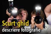 Scurt ghid pentru redactarea descrierii unei fotografii documentare