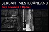 Fata nevazuta a Operei - Serban Mestecaneanu