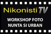 Urmareste Live: Workshop foto Urban si Nunta