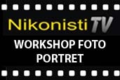 Urmareste Live: workshop foto de portret