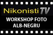 Invitatie la workshop-ul foto cu tema Fashion & Glamour