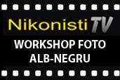 Invitatie la workshop-ul foto cu tema Fashion & Glamour