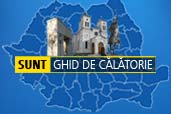 SUNT Ghid de Calatorie: Descopera Romania
