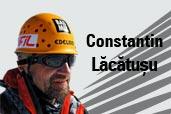 Interviu cu cel mai cunoscut alpinist roman: Constantin Lacatusu