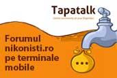 Forumul nikonisti.ro este acum usor accesibil si pe terminale mobile